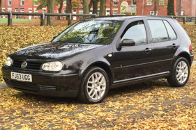 Volkswagen Golf 1.4 S (Same as GTI spec) 5dr
